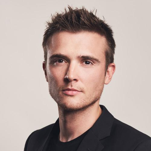 Luka Knezic - Marketing Manager & Country Manager - Meta Luminor